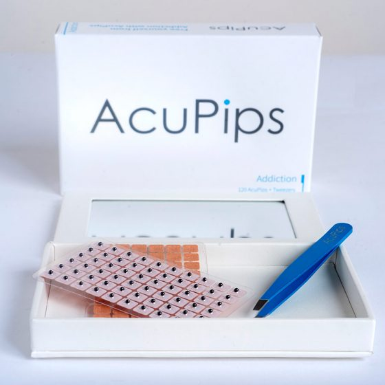AcuPips Addiction