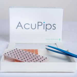 AcuPips Stress and Anxiety